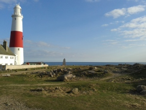 Fab lighthouse