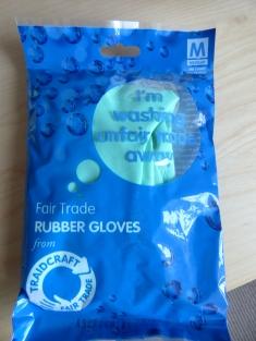 New gloves!